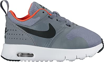 640e880786 ... official nike air max tavas infant perforated fashion sneakers gray 2  medium d infant bb025 539b7
