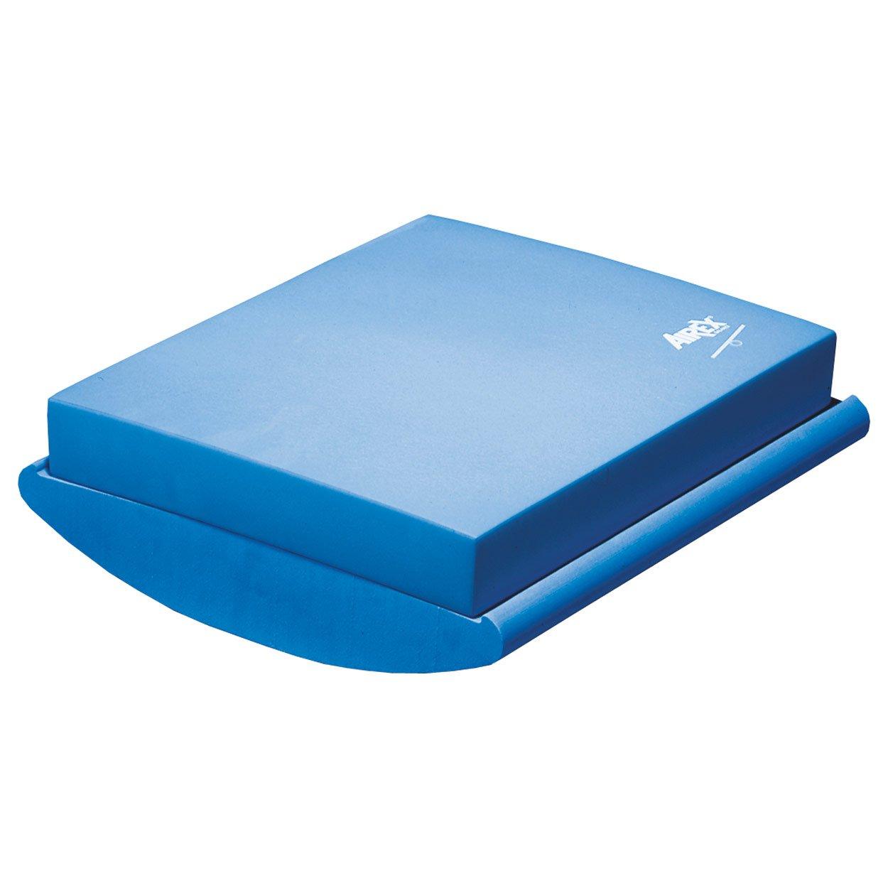 AIREX Balance Pad Standard inkl Koordinationswippe