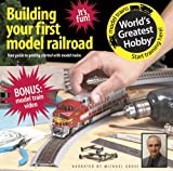 Building Your First Model Railroad