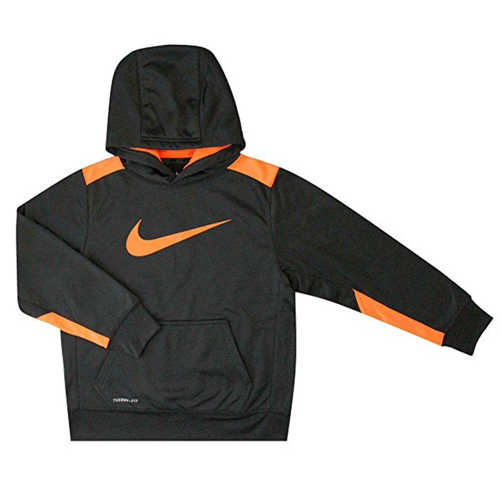 Nike Youth Boy's KO 3.0 Training Pullover Hoodie Small