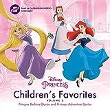 Children's Favorites, Vol. 2 : Princess Bedtime Stories & Princess Adventure Stories