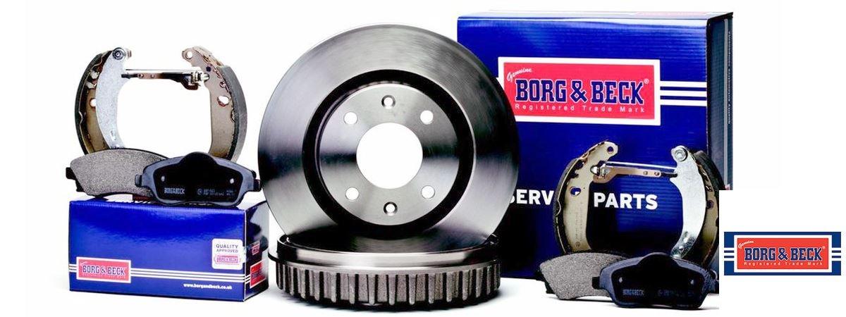 Borg /& Beck BBD5796S