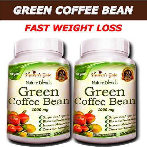 green coffee bean 1000mg - 9