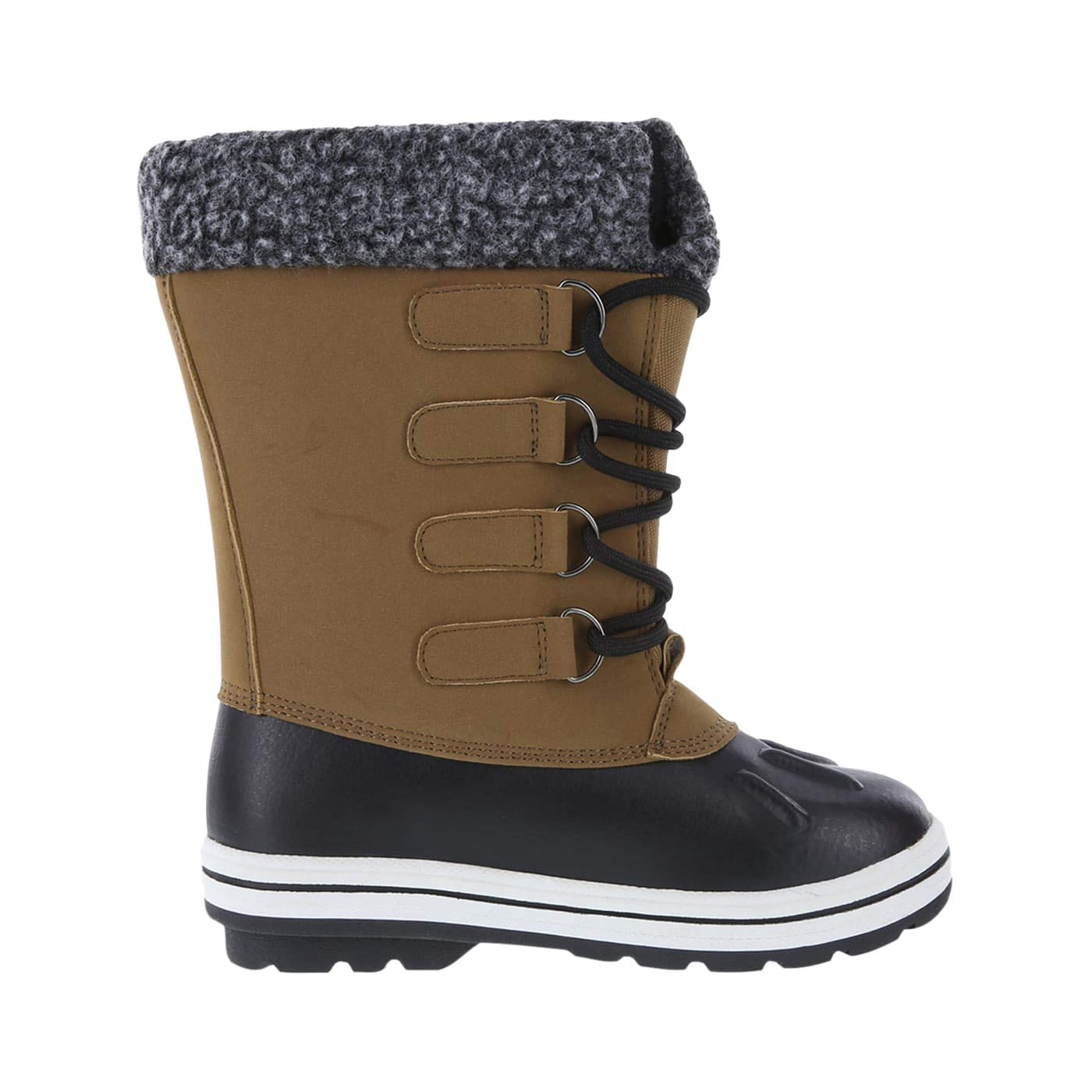 Rugged Outback Boys Glacier 10 Weather Boot