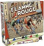 Gigamic JLFL Jeux de Stratégie - Flamme Rouge