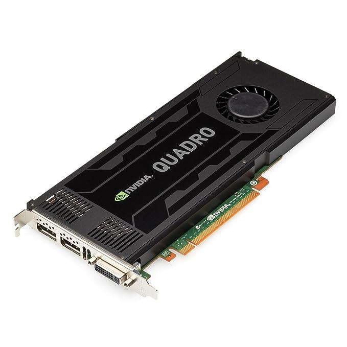 PNY Nvidia Quadro K4000 Kepler Graphics Card