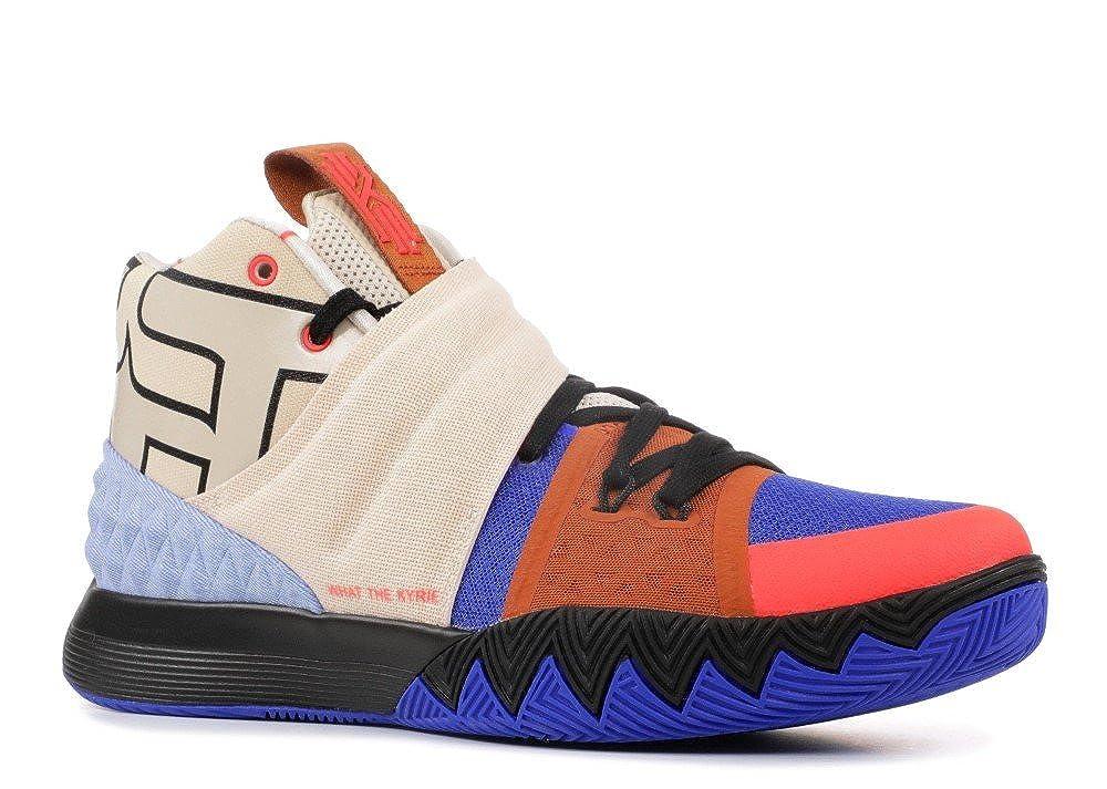 innovative design db8fc 260e9 Amazon.com   Nike Kyrie 3  What The Kyrie  - AJ5165-900   Basketball