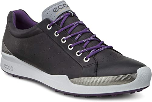 ECCO Men's Biom Hybrid Tie Golf Shoe