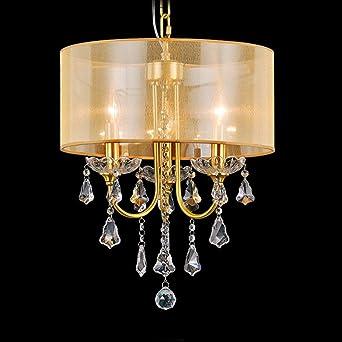 Modern Deckenlampe Kupfer Kronleuchter Kristall Lampe Kupfer Lampe  Beleuchtung Einfache Moderne Wohnzimmer Lampe Kristall Kronleuchter  Restaurant