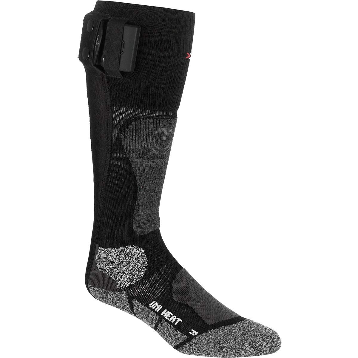 Therm-ic PowerSock Set 700 Bluetooth One Color, L