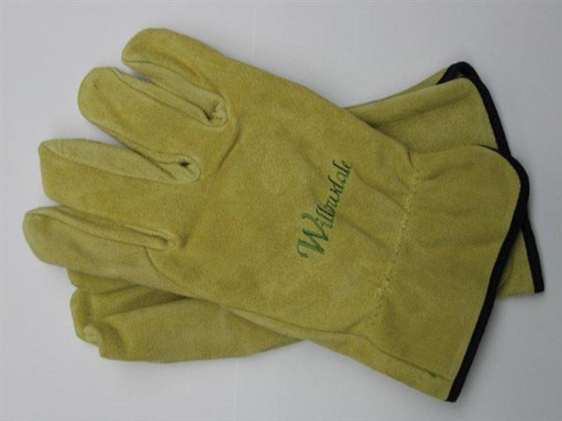 Qualcast mens gloves - Mens Thornproof Pruning Gloves