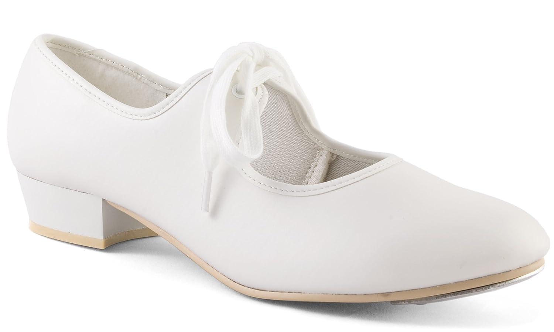 Dance Gear LHP Low Heel PVC Tap Shoes