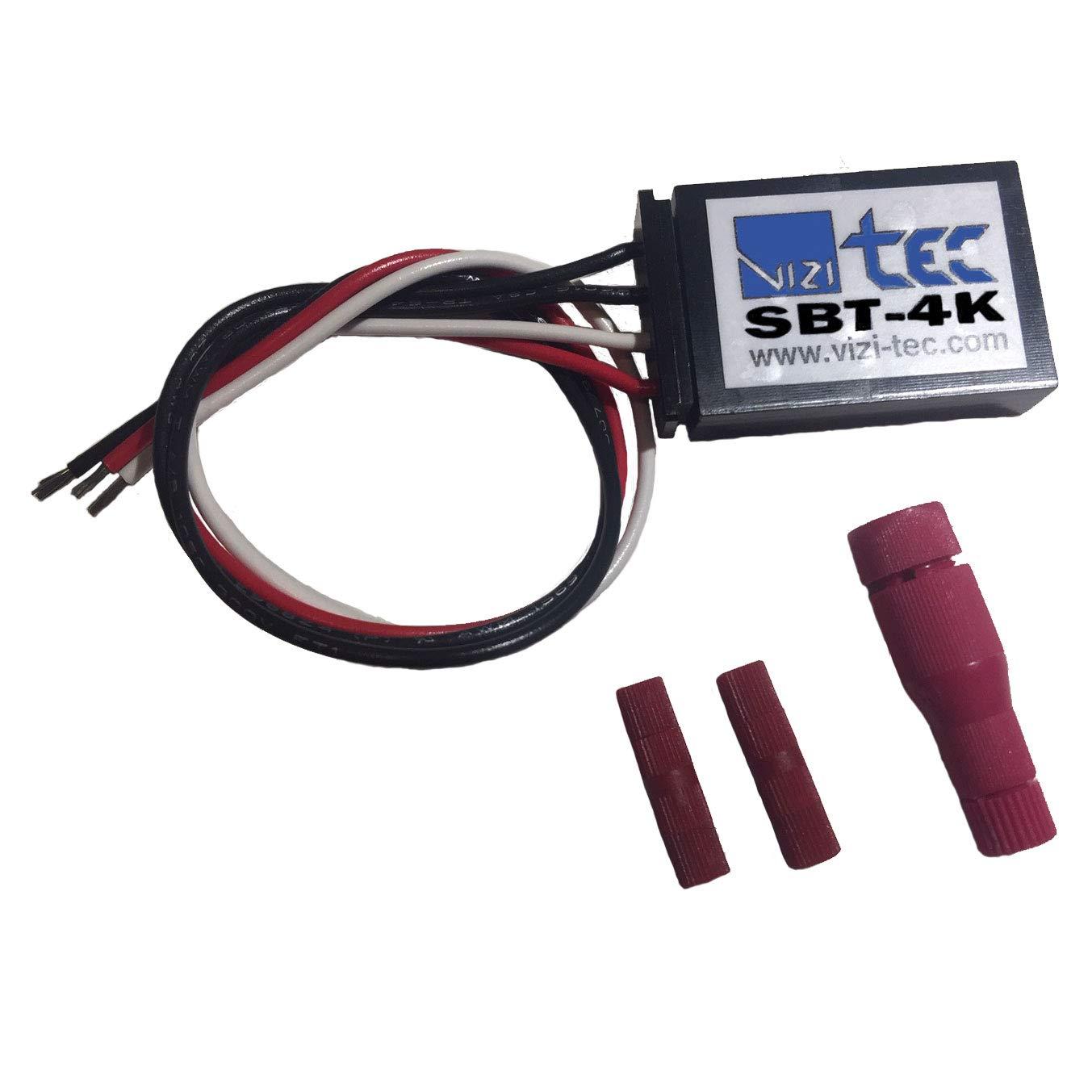 Third Brake Light Modulator for cars and trucks- Vizi-tec SupaBrake SBT-4K by Vizi-Tec (Image #1)