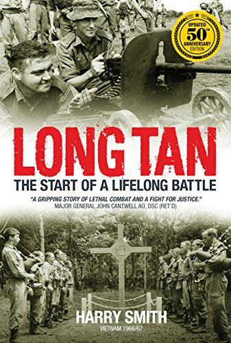 Long Tan: The Start Of A Life Long Battle