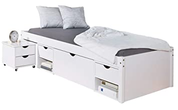 Lit Multi Rangement 90×200