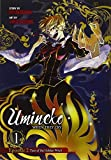 Umineko WHEN THEY CRY Episode 2: Turn of the Golden Witch, Vol. 1 by Ryukishi07 (2013-05-28)
