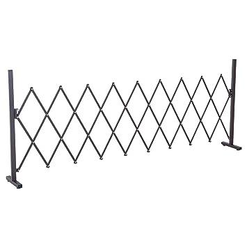 Barrière extensible rétractable barrière de sécurité 250L x ...