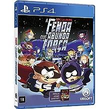 South Park - Edição A Fenda que Abunda Força - PlayStation 4