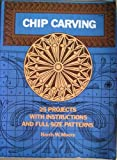 Chip Carving, Harris W. Moore, 0486232565