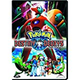 Pokemon Destiny Deoxys