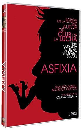 pelicula asfixia choke