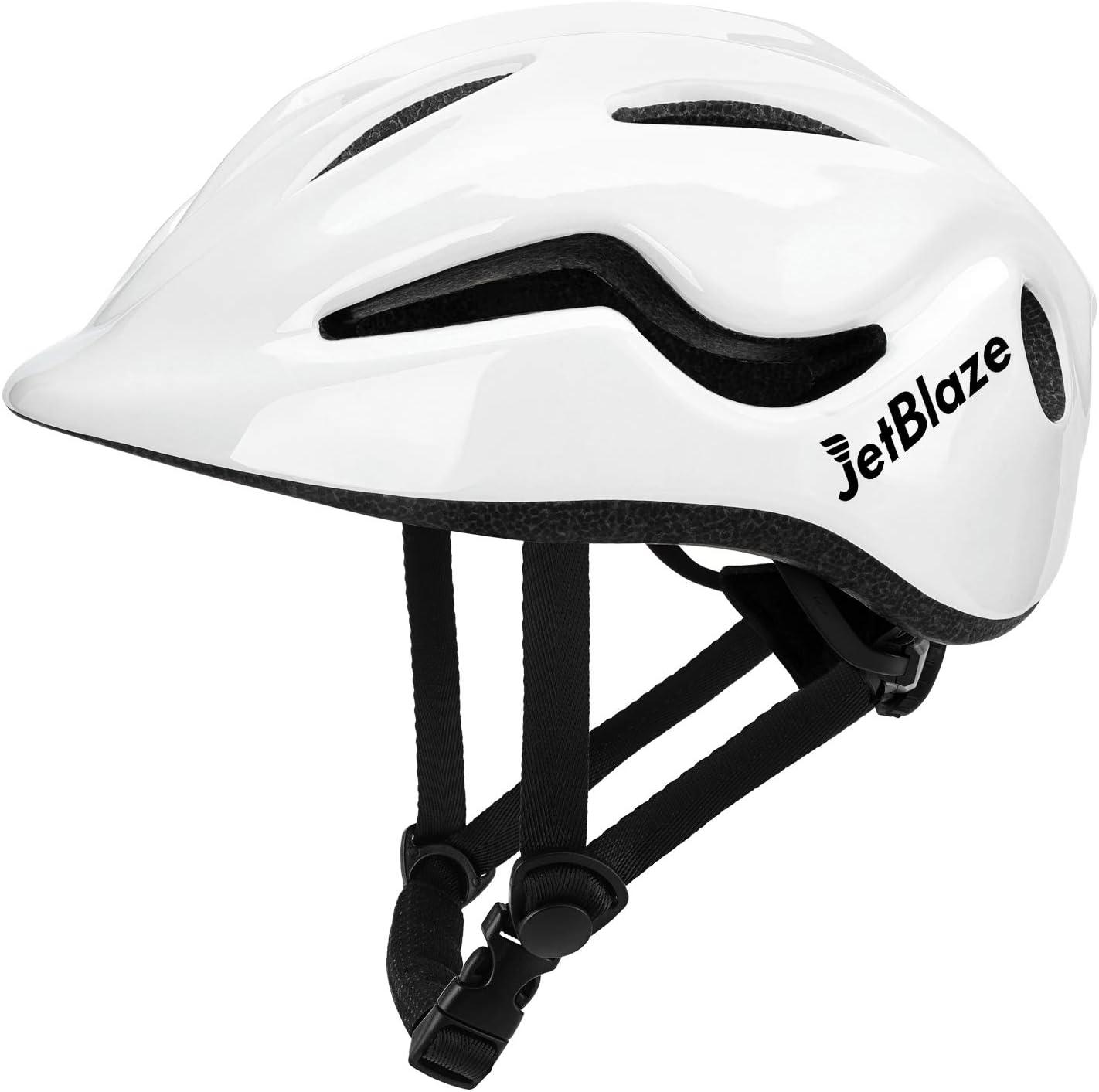 JetBlaze Kids Helmet, CPSC Certified Child Multi-Sport Helmet for Age 3-5