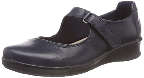 Clarks Hope Henley, Mocasines para Mujer: Amazon.es: Zapatos y complementos