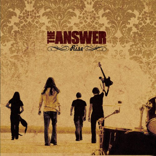 The Answer-Rise-(JASCDUK035)-CD-FLAC-2006-RUiL Download