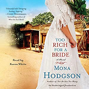 Too Rich for a Bride Audiobook