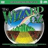 The Wizard of Oz [karaoke/accompaniment CD+G]