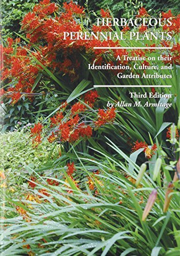 Herbaceous Perennial Plants - 4