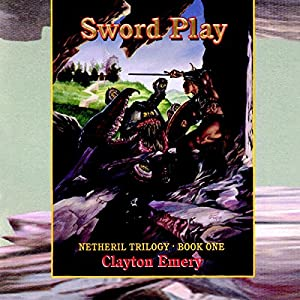 Sword Play Audiobook
