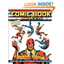 Joe Simon Comic Book Makers HC