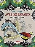 capa de Aves do Paraíso
