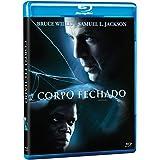 Corpo Fechado [Blu-ray]