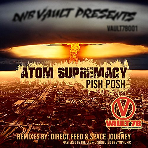 Atom Supremacy (Direct Feed Remix)]()