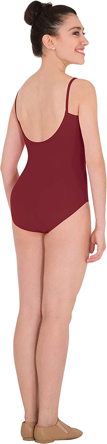 Body Wrappers BWP224 Womens Camisole Ballet Leotard