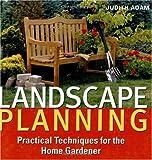 Landscape Planning, Judith Adam, 1554072581