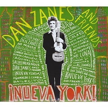 Nueva York by Dan Zanes