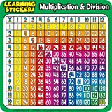 Multiplication and Division, Scholastic, Inc. Staff, 0439733138