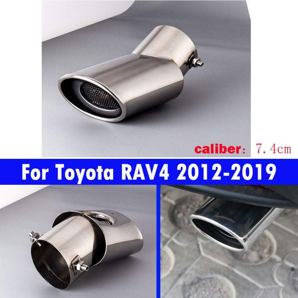 Auspuffrohr Für Rav4 2012 2013 2014 2015 2016 2017 2018 2019 2020 2021 Auto
