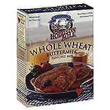 Hodgson Mills Whole Wheat Buttermilk Pancake Mix (6x32 OZ) by Hodgson Mills