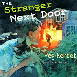 The Stranger Next Door Audiobook