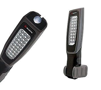 Wurth Lampe Portable Rechargeable à LED IP65 produit de haute qualité   3e74631ef857