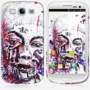 Galaxy S3 case - Skinkin - Original Design : Mara by Dire 132