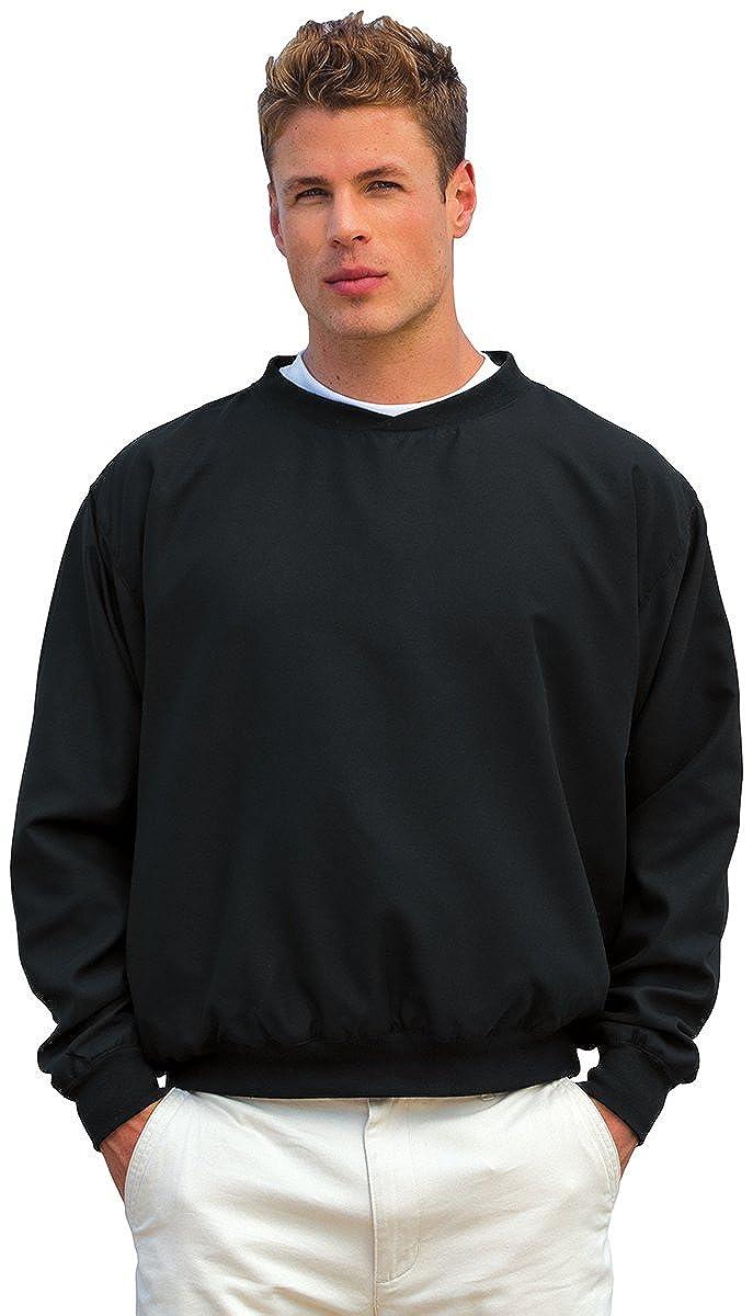 INNER HARBOR Microfiber Wind Shirt