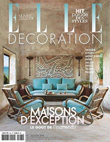 Large Product Image of ELLE Décoration France