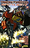 img - for Transformers Spotlight 3 (Spanish Edition) book / textbook / text book