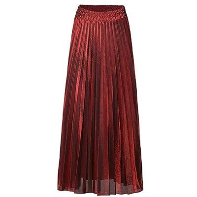 Jofemuho Womens Chiffon Summer Solid Color Irregular Short Sleeve Slim Fit Cocktail Party Midi Dress