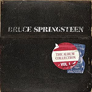 The Album Collection Vol. 1 1973-1984